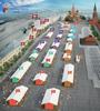 """Книжный фестиваль """"Красная площадь"""""""
