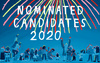 Номинанты на премию Астрид Линдгрен 2020